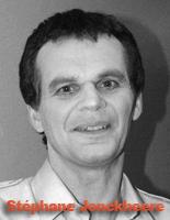 Stéphane Jonckheere